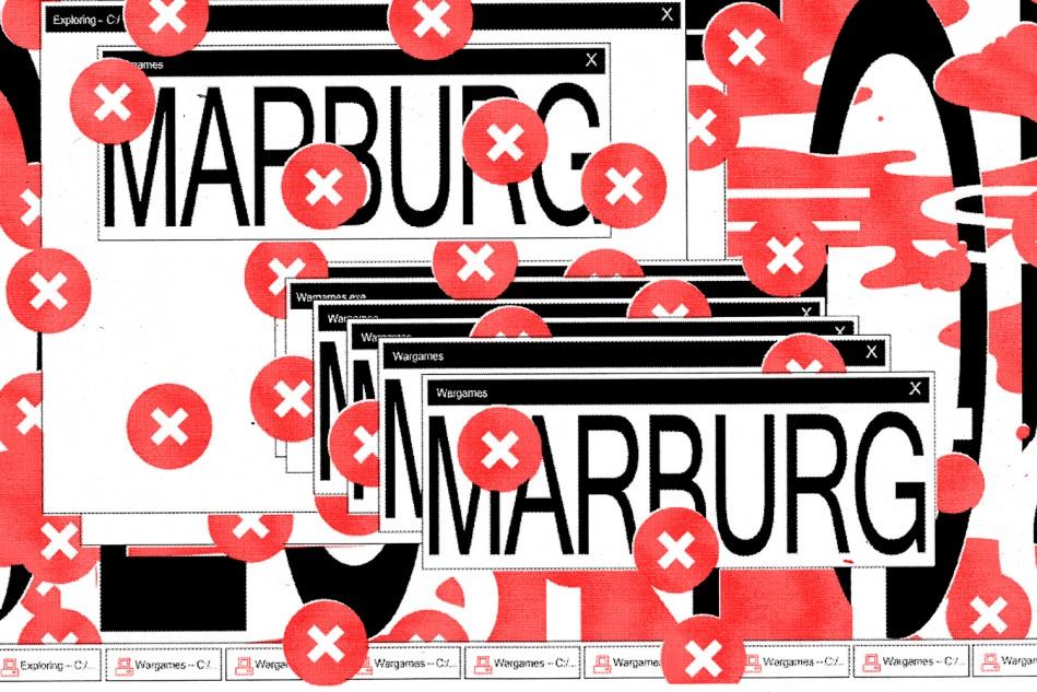 the marburg files